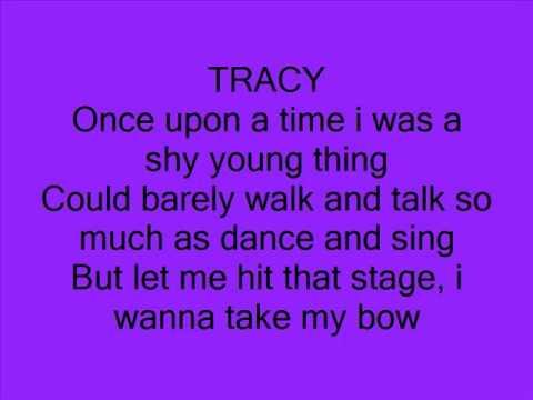 Hairspray Live! - Mama, I'm A Big Girl Now (Lyrics) - YouTube