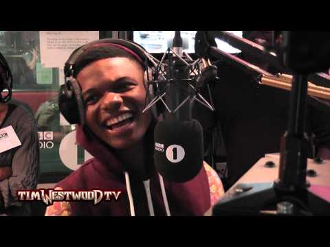 Wiz Kid remix with Akon - *NEW* Westwood -  *EXCLUSIVE* in UK