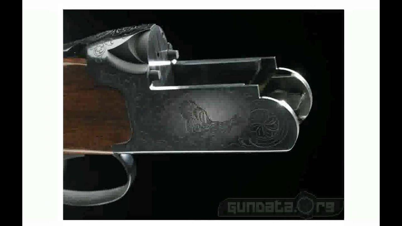 Beretta Trap Shotgun Beretta Dt10 Trident Trap