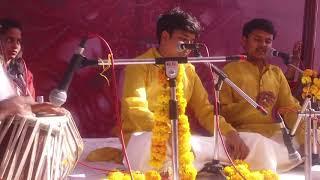 Rishi Jain & Sharad Jain , Gwalior   Gayan