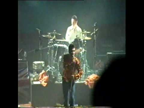 Morrissey - 13 Alsatian Cousin (Sheffield 92)