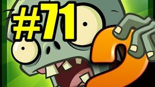 Игра зомби против растений 2 смотреть прохождение