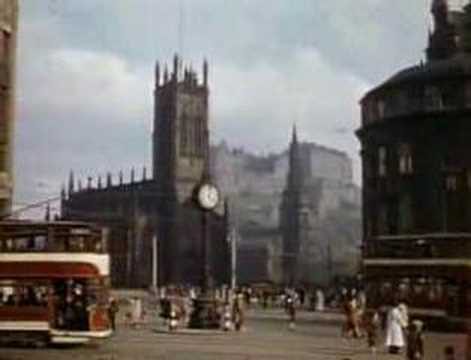Britain at War in Colour The Beginning of the End part 1 Music Videos