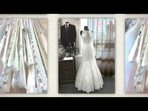 Venus Bridal Collection Store Tour! You can find us online at bridalshopmd.com.