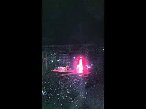 Jovanotti stadio via del mare Lecce Ora Tour – Come musica