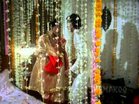 Kasam Paida Karne Wale Ki - Romantic Scene Collection - Mithun...