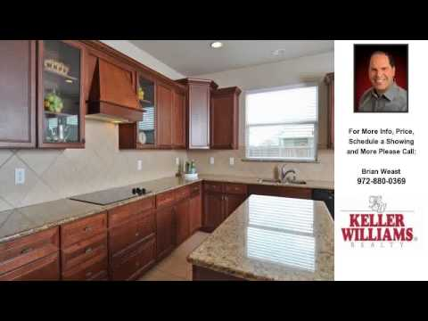 707 Decatur Way, Wylie, TX Presented by Brian Weast.