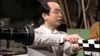 Hài Nhật Bản - Kiểm tra tác phong