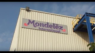 Presidente Peña Nieto anuncio de Inversión Mondelēz Internacional