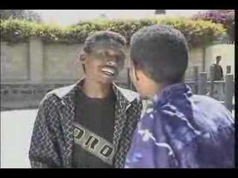 *Tigrinya* - ትግርኛ ኮሜዲ - መስተፋቅር - Funny Eritrean comedy!