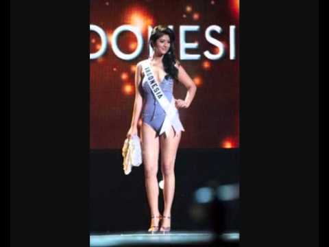 Miss Universe Indonesia