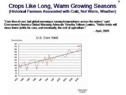 Catastrophe Denied 9 Warren Meyer Skeptics' View of CATASTROPHIC Climate Change