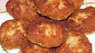 Вкусно -   #КОТЛЕТЫ Домашние Как Приготовить СОЧНЫЕ Котлеты #Рецепт