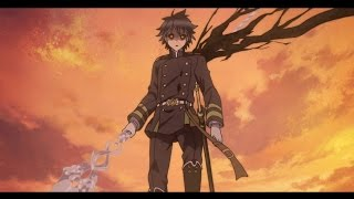 Top 30 Action/Supernatural Anime