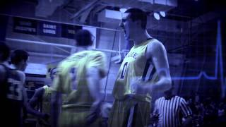 2014-15 #LaSalleMBB Hype Video