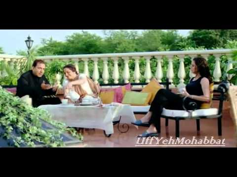 Kaisi Hai Ye Udaasi - Aamir Khan And Preity Zinta Sad Song.flv...