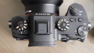 Sony | α | α9 | a9 - Shutter - Electronic vs Mechanical Demo