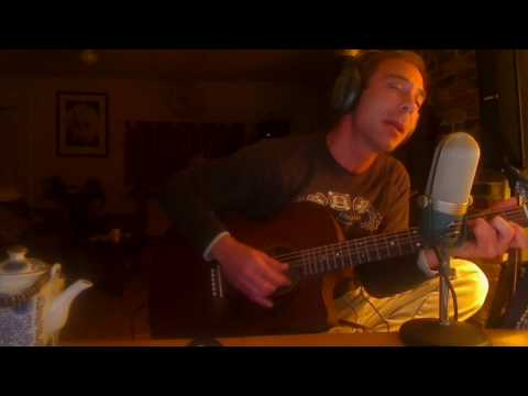 Me Covering - Don't Pity Me - Brownie McGhee