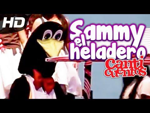 Musicreando Presenta Canticuentos Sammy El Heladero Capitulo 8