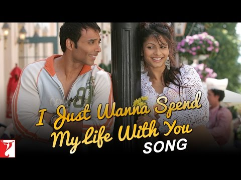 I Just Wanna Spend My Life With You - Song -  Neal 'n' Nikki video