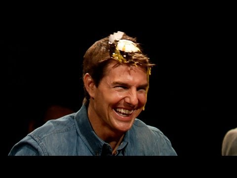 Egg Roulette with Tom Cruise