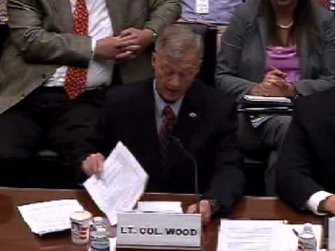 "Lt. Col. Wood: ""On the Ground Truth"" about Security in Libya Before 9/11 Attack"