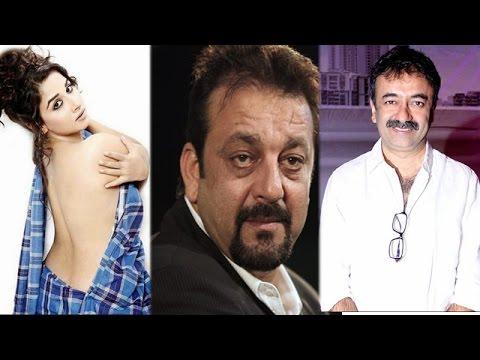 Bollywood News in 1 minute - Vidya Balan, Sanjay Dutt, Rajkumar Hirani