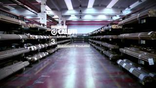 Caleffi - Un successo dal volto umano