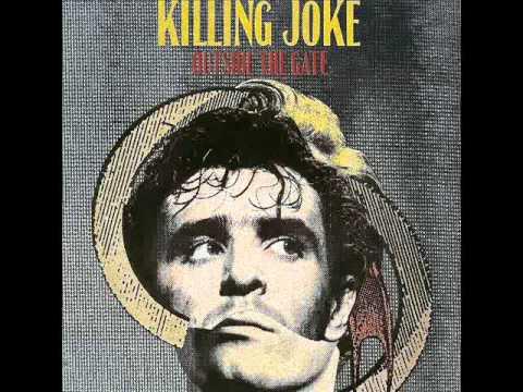 Killing Joke - The Calling