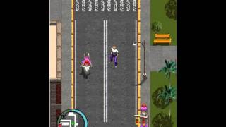 Java игра (Gta 5 mod)