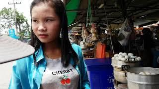 VeasnaTV #13 Visit Chanthabury Thailand Cambodia Khmer News New Thai Market