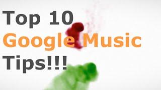 Top 10 Tips For Google Play Music V6 0 VideoMp4Mp3.Com