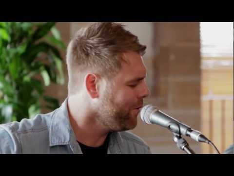 Brian McFadden - Dreams (Getmusic Unplugged)