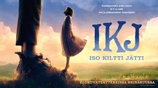 ISO KILTTI JÄTTI elokuvateattereissa 1.7. (trailer, suomeksi puhuttu)