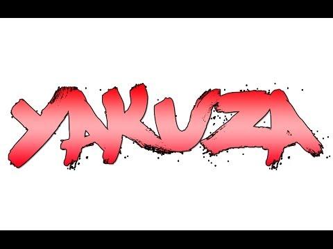 C-HUD Yakuza