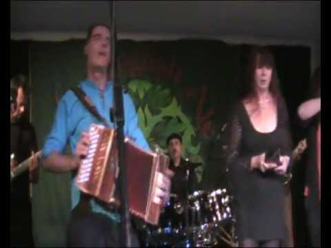 The English Ale 2012 (Spiral Dance, Damh the Bard, Hot For Joe Morris, Hedgemonkey Morris)