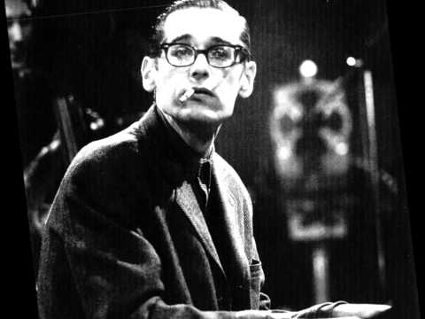 "Bill Evans - ""The Two Lonely People"""