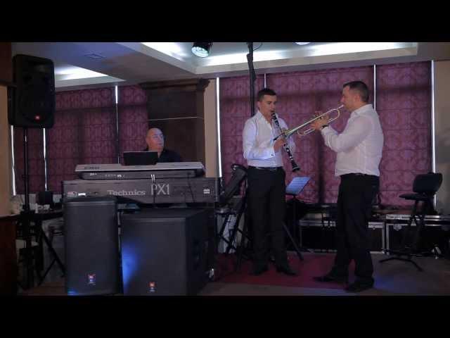 Formatia  Chorus Suceava - Instrumentala 2012 (2) - Rusasca Fantastica
