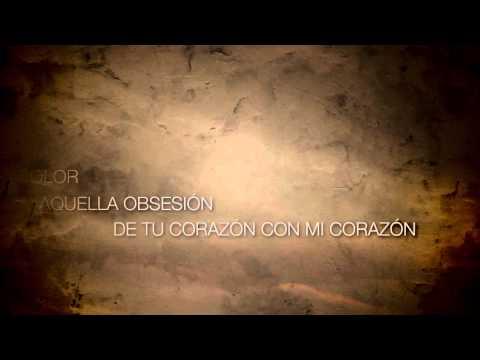 Pablo Alborán Quién Lyric Video