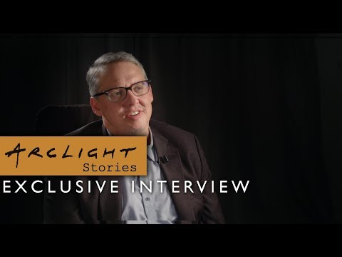 ArcLight Stories: VICE | Exclusive Interview With Writer/Director Adam McKay