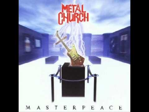 Metal Church - Sand Kings