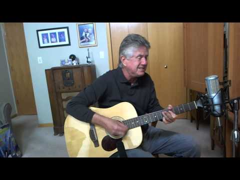 America Tin Man  Greg Papaleo 12 String Acoustic Cover