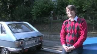 Vyprávěj; Film o III. řadě seriálu Vyprávěj -- iVysílání -- Česká televize