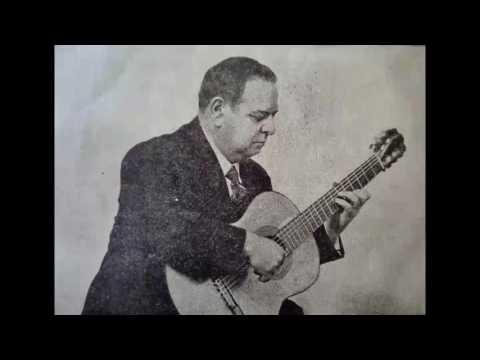 Хулио Сальвадор Сагрегас - Op.33-Tango