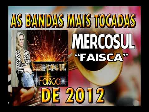 AS BANDAS MAIS TOCADAS DE 2012