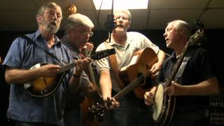 Bluegrass Gospel, Savannah River Bluegrass band, Don't Wait Too Late