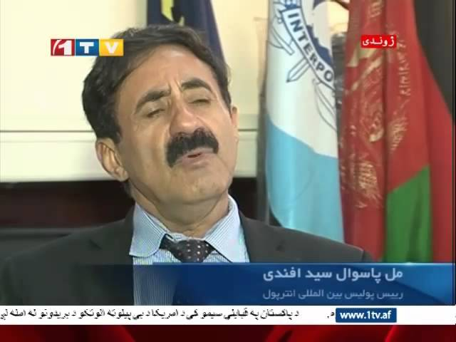 1TV Afghanistan Farsi News 12.10.2014 ?????? ?????