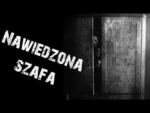 Paranormalne Historie Widzów - Nawiedzona Szafa + WAŻNE OGŁOSZENIE!