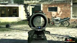 Call Of Duty Modern Warfare 2 ita : videorecensione in italiano