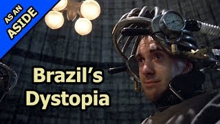 How Brazil Got Its Sci-Fi Dystopia Right